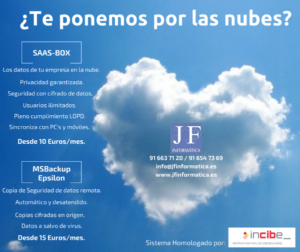NUBE PYMES